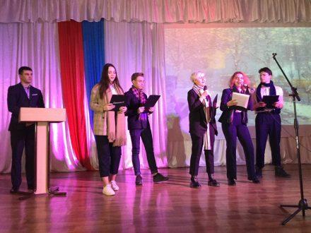 В Самаре пройдет финал городского поэтического чемпионата и награждение лауреатов конкурса чтецов