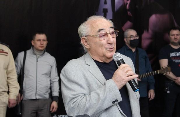 В Тольятти открыли спортивный клуб единоборств «Лада-Бокс» имени Олега Саитова