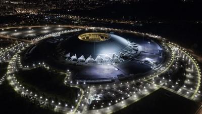 В Самаре будет организовано транспортное движение до стадиона в день матча «Крылья Советов» - «Динамо-Москва»