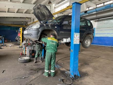 Предприятиям Самарского региона, сохранившим штат, списали льготные кредиты