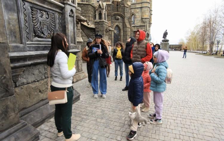 Не что, а как посмотреть: в Тольятти стартовал проект «Город-курорт»