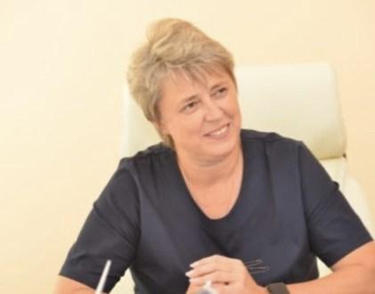 Глава департамента образования Самары Елена Чернега прокомментировала свое уголовное дело