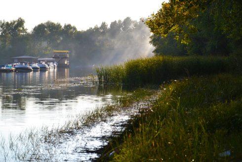 Администрация Самары напоминает правила поведения на водных объектах