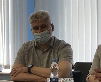 Вадим Ерин занял должность первого заместителя главы Тольятти