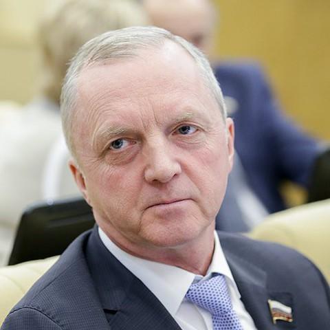 Вместо Александра Милеева в Госдуму пойдет Игорь Станкевич