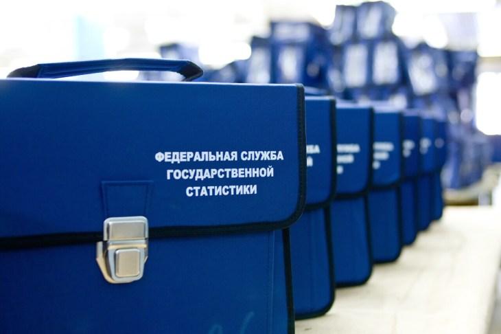 В Самарской области пройдет Всероссийская перепись населения