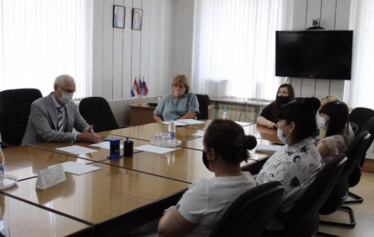 Власти Тольятти снова попытаются помочь «немолодым» семьям
