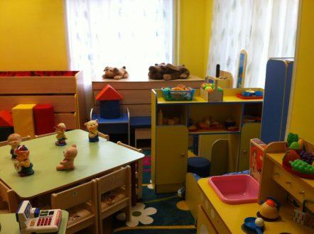 Распределение в муниципальные детские сады Самары состоится 30 июля