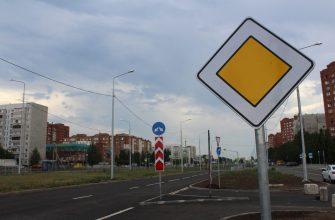 Поспешили и чуть не захлебнулись:  в Тольятти у новой дороги начались проблемы