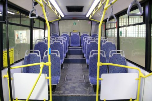 Пассажирский перевозчик «Самара Авто Газ» меняет собственника