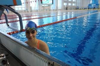 Тольяттинская спортсменка завершила подготовку к Паралимпиаде в Токио