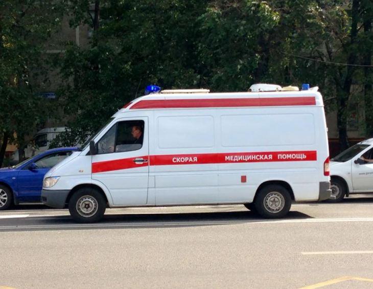Пенсионерка из Хабаровского края пережила клиническую смерть в аэропорту Курумоч