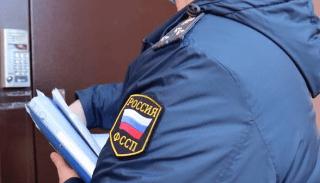 Судебные приставы нашли в Самарской области восьмилетнюю дочь жителя Эстонии
