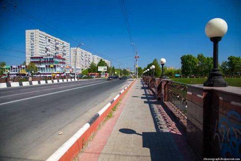 Стали известны сроки введения двустороннего движения на улице Революционной в Тольятти