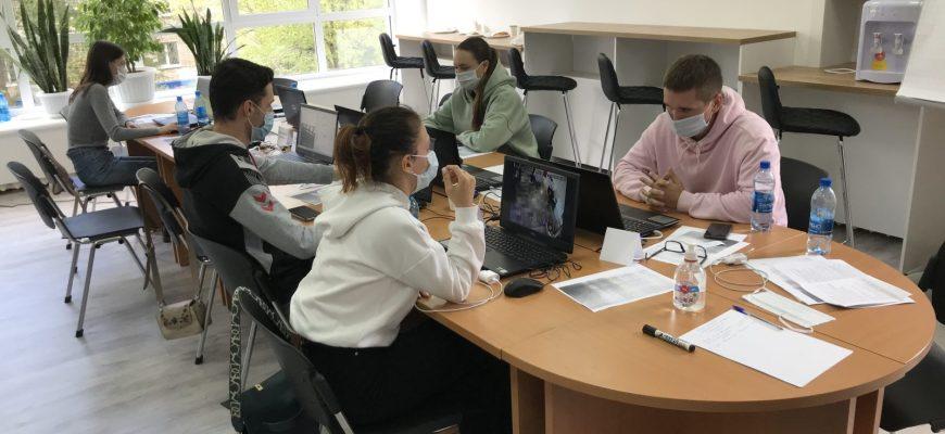 В Тольятти работает ситуационный центр по наблюдению на выборах