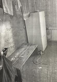 В Самарской области на мать возбудили уголовное дело за содержание ребенка в антисанитарных условиях