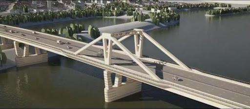 В Самаре Фрунзенский мост оснастят системой «Безопасный город»