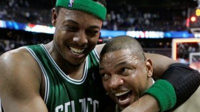 Paul Pierce Says Doc Rivers 'Deserves an Ovation' From Celtics Fans When  Clippers Visit Wednesday - NESN.com