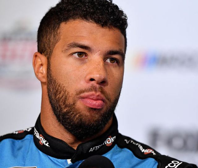 Nascars Bubba Wallace Opens Up About His Depression Its Been