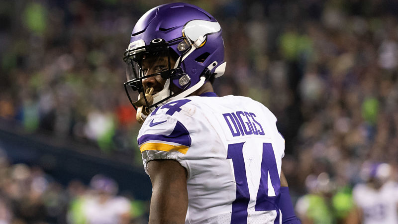 NFL Rumors: Here's What 'Triggered' Stefon Diggs' Trade To Bills