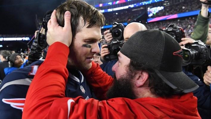 Matt Patricia Offers His Humorous 'Secret' To Slowing Down Tom Brady -  NESN.com