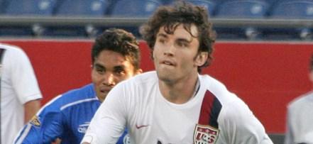 Michael Parkhurst was named to the 23-man U.S. roster to face Bosnia-Herzegovina on Wednesday. (Photo by Art Donahue/artdonahue.com)