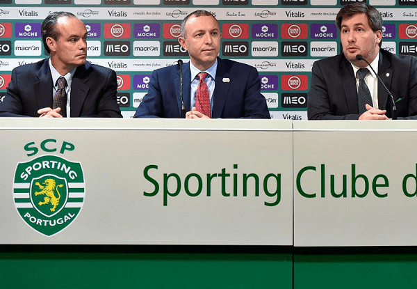 Photo credit: Sporting Clube de Portugal