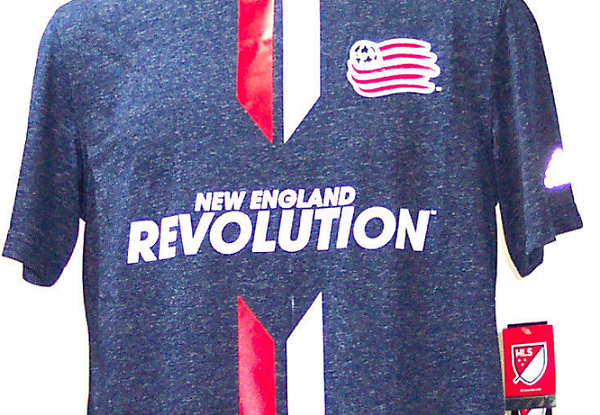 sports shoes bc141 72f4f Is this a Preview of the New Revs Jersey? | New England ...