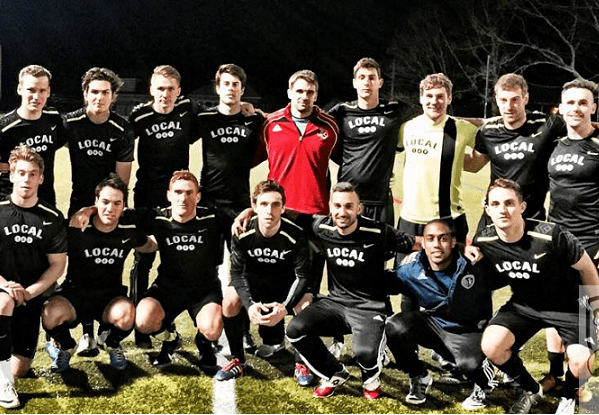 Photo credit: Southie FC