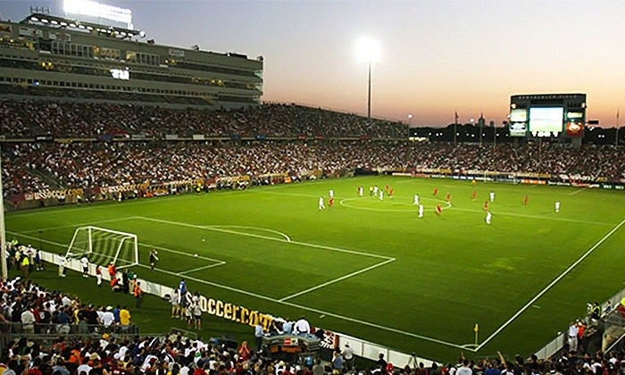 Dynamo Match Moved to Hartford