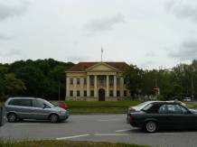 Hotte's Hütte: Amtssitz des bayrischen Ministerpräsidenten
