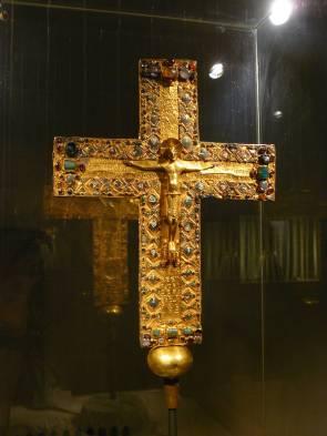 Giselakreuz von 1006