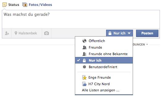 Facebook kein profilbild Aktuelle Bildgrößen
