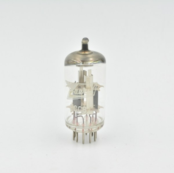 Zaerix RFT ECC81 12AT7 Preamp tube