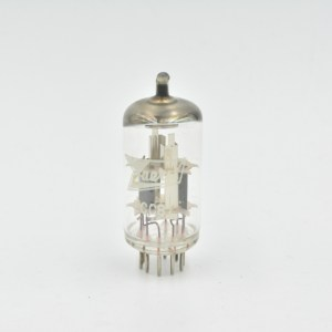 Zaerix RFT ECC81 12AT7 Preamp tube