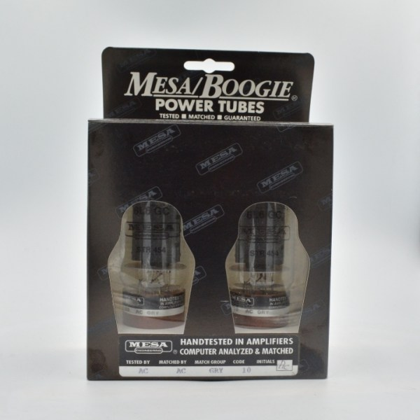 Mesa Boogie STR454 Winged C Pair