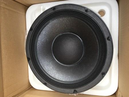 EV 10 Bass Speaker-16 Ohm