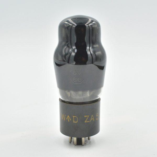 Marconi 6V6G Power Tube
