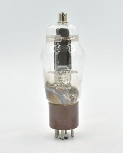 Mullard 807 CV124 Power Tube