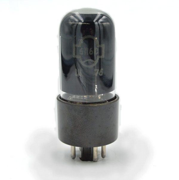 Reflektor 6V6GT Sovtek