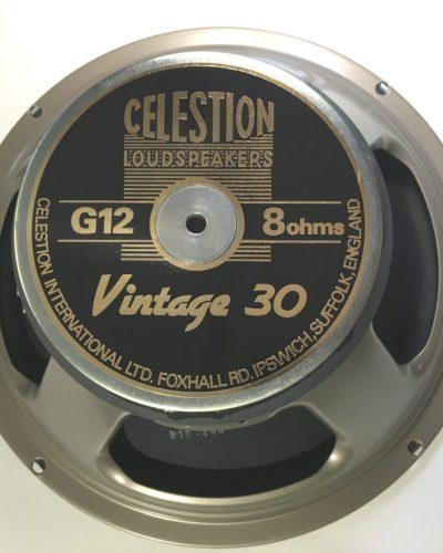 Celestion G12 V30 UK Made