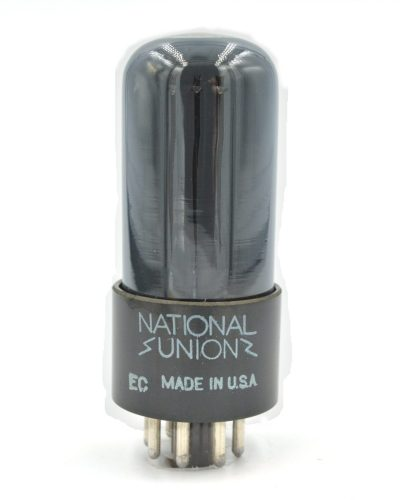 National Union 6V6GT/G