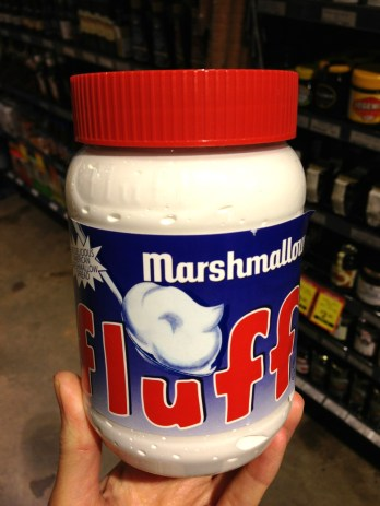 FLUFF MARSHMALLOW $4.50