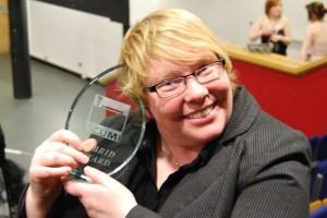 nessy hybrid award