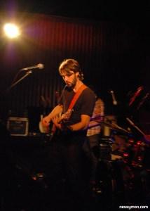 Ryan Bingham at The Sugar Club