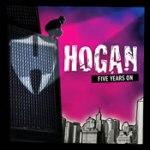 five years on hogan