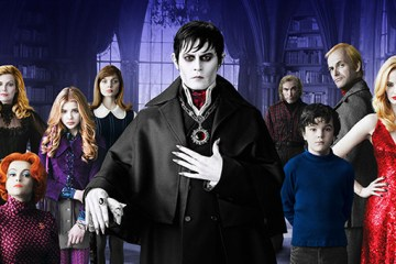 Dark Shadows banner