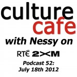 Culture Cafe 52