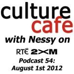 Culture Cafe 54