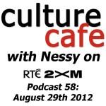 Culture Cafe 58